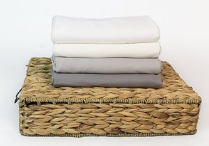 Soft Bamboo Bed Sheets