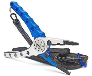 Zitrades Aluminum Fishing Pliers