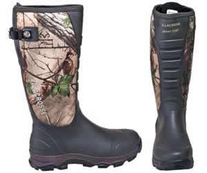 Alpha LaCrosse Snake Boots