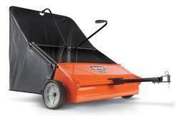 Best lawn sweeper Agri fab 45 0492