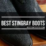Best Stingray Boots 2018 – Stingray leather care guide included