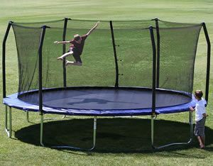 Best trampoline to buy