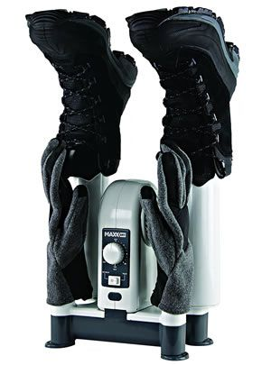 Boot and glove dryer