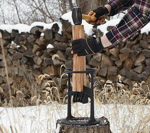 Kindling Cracker Firewood Kindling Splitter