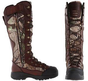 LaCrosse Snake Boots