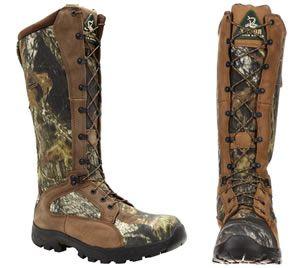 Rocky Snake Proof Boots