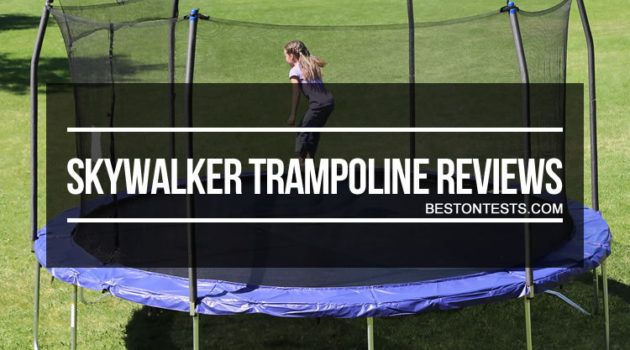 Skywalker Trampoline Reviews 2018 – Trampoline buying guide included