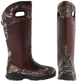 Snake bite proof boots
