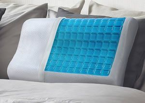 Best cool gel pillow