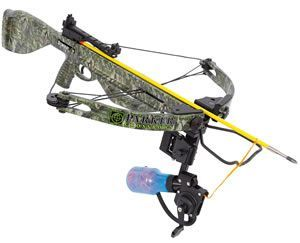 Bowfishing crossbow