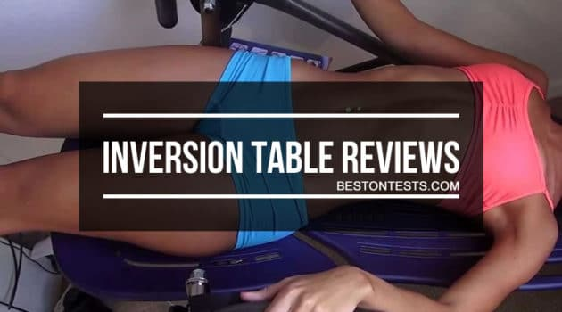 Best inversion table reviews 2018 – Don't get fooled