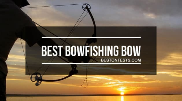 Best Bowfishing Bow 2018 – User guide included