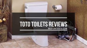 Best Toto toilets reviews