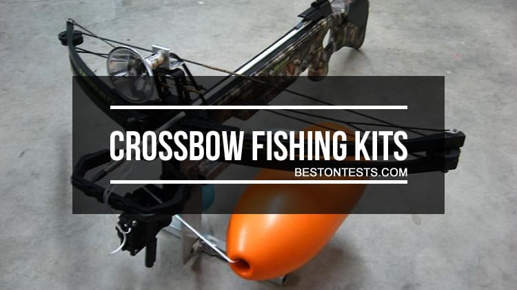 Best crossbow fishing kits