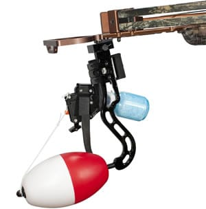 Crossbow Fishing Mount