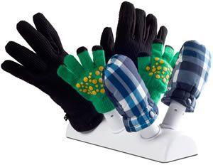 Multi glove dryer