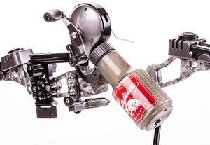Bowfishing gear