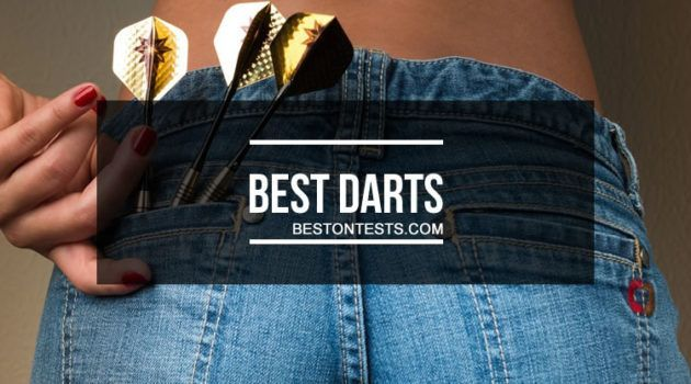 Best Darts Reviews 2020: Including Steel And Soft Tip Buying Guide