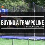 Buying A Trampoline