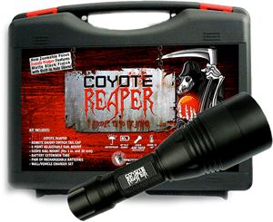 Coyote Reaper