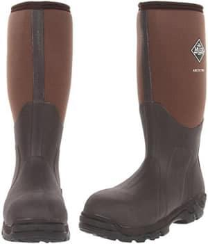 Warmest muck boots