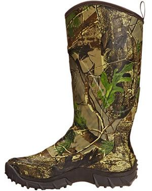 Are Muck Boots Snake Proof