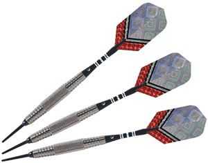 Best soft tip darts brands