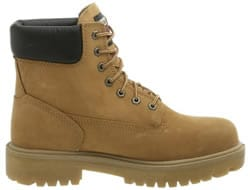 Best work boots with arch support