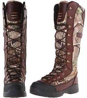Lacrosse boots for big calves