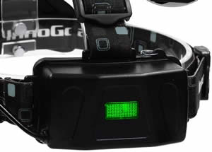 Brightest headlamp for hunting