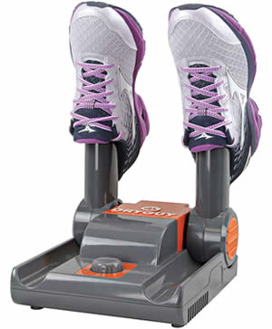 How Do Boot Dryers Work