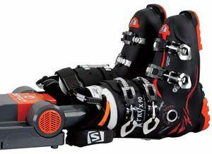 How Do Ski Boot Dryers Work