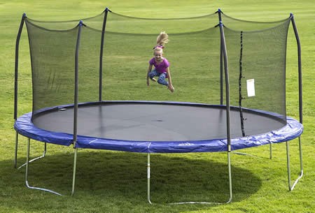 Best brand of trampoline to buy