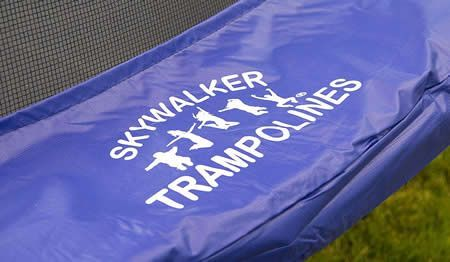 Best brand of trampolines