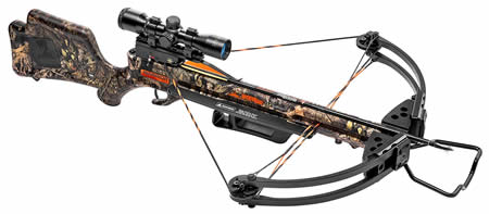 Best deals on crossbows