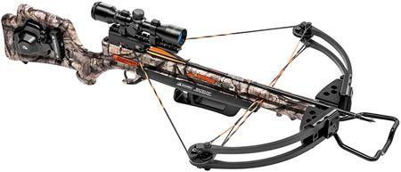 Best inexpensive crossbow
