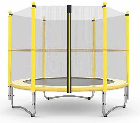 Cheap trampolines under $100
