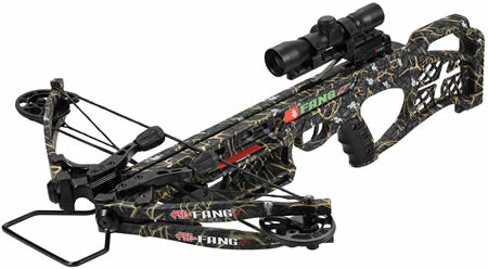 Cheapest place to buy crossbows