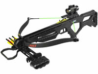 PSE Archery Jolt Hunting Crossbow Package