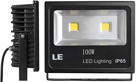 100 watt led bowfishing lights