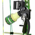 AMS Swampit Left-Handed Bowfishing Bow Pro Kit