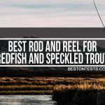 Best Rod and Reel for Redfish and Speckled Trout Fishing