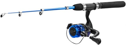 Junior fishing pole