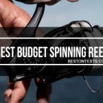 Best Budget Spinning Reel: Get Great Value For Affordable Price